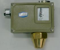 D502/7D压力控制器金沙手机网投-制造