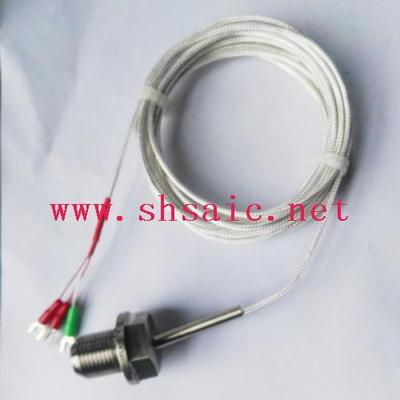 WZPM-201端面热电阻 上海自动化仪表三厂(2)
