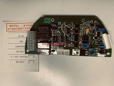 上自仪7AI实行器屏幕主板SITM-250(3)