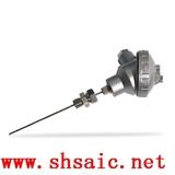 WRCK-231固定卡套螺纹装置式铠装电热偶