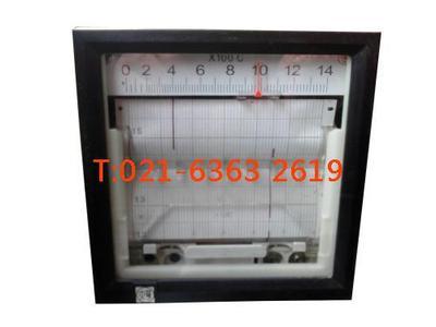 6点打印记录仪EL800-06