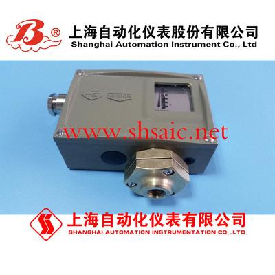 双触点差压力控制器D500/7DZ