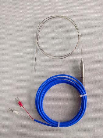 超临界压力锅炉耐磨热电偶