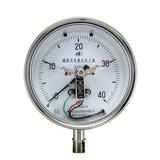 YXC-150B-F 磁助电接点压力表