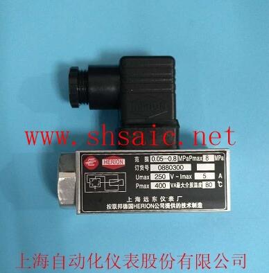 网投十大信誉平台-0883300 D505/18D压力控制器
