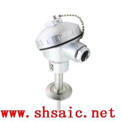 WRCK-188装置铠装电热偶