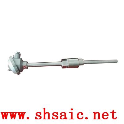 卡套螺纹铠装电热偶WRCK-201