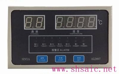 LM14-Y100(t)中型台式自动平衡单笔记录仪