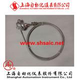 上海自动化仪表仪表股份有限企业WRNK-391铠装电热偶