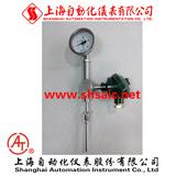 WSSP-483热电阻式温度计-www.shhzy3.cn金沙手机网投
