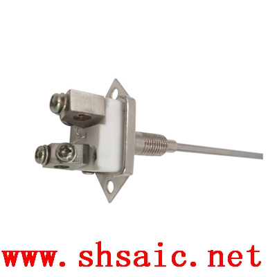WZC-130无固定装置铂电阻