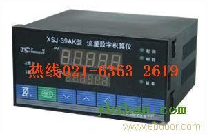 SN-SXJ-39AI流量积算仪