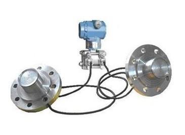 3151L单法兰式液位变送器上海自动化仪表一分厂