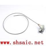 氟乙烯高温铠装式铂电阻