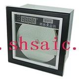 单笔数显中圆图记录仪XJGA-2200