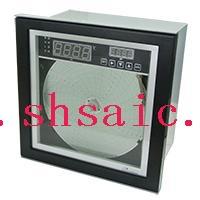 XWTD-864台式自动平衡记录仪