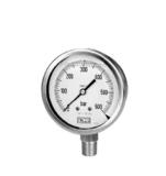 YA-100 不锈钢氨压力表