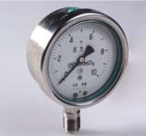 Y-60B-FZ 不锈钢压力表