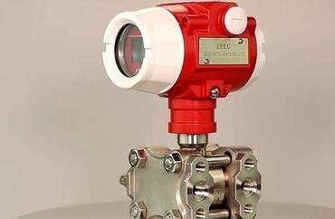 平膜卫生型单晶硅压力变送器外形尺寸